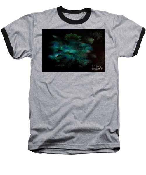 Plankton Baseball T-Shirt