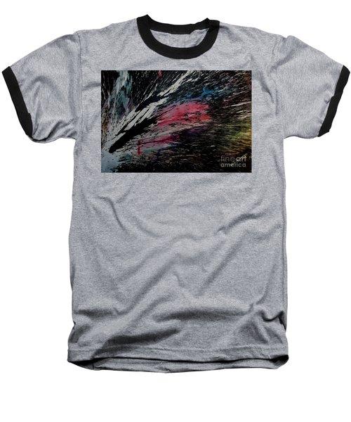 Alor Chatak Baseball T-Shirt