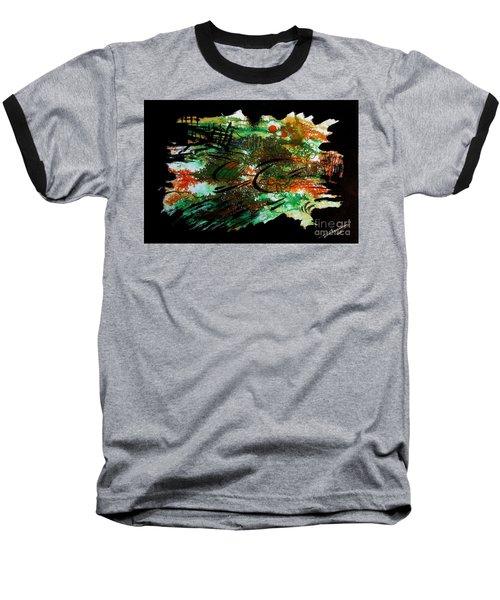 Untitled-54 Baseball T-Shirt
