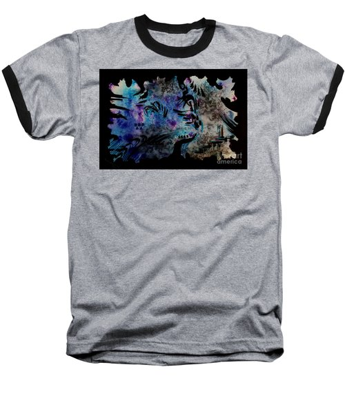 Siripath Baseball T-Shirt