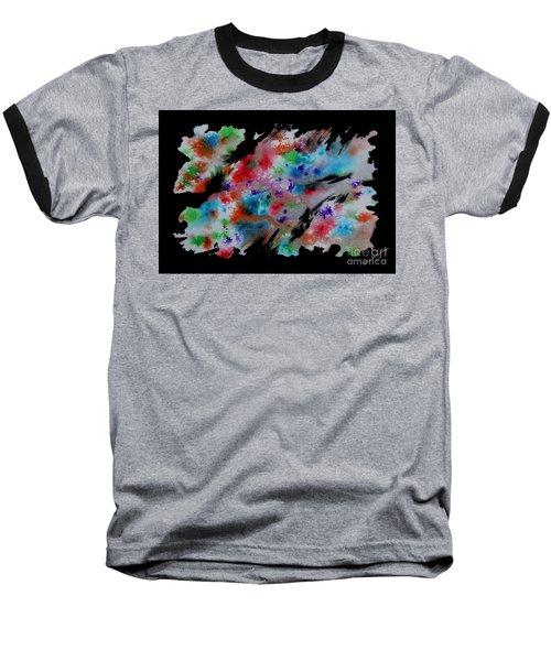 Untitled-76 Baseball T-Shirt