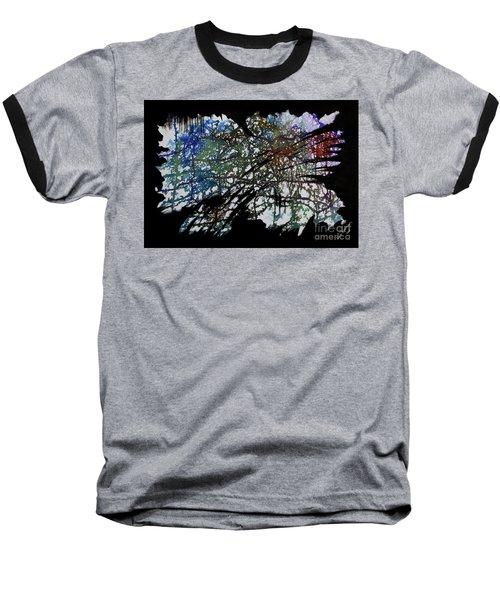 Untitled-77 Baseball T-Shirt