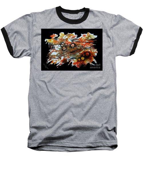 Untitled-85 Baseball T-Shirt