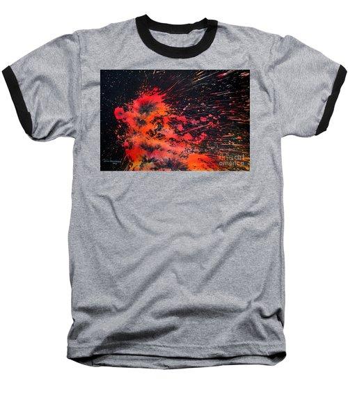 Untitled-87 Baseball T-Shirt
