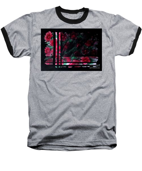 Untitled-89 Baseball T-Shirt