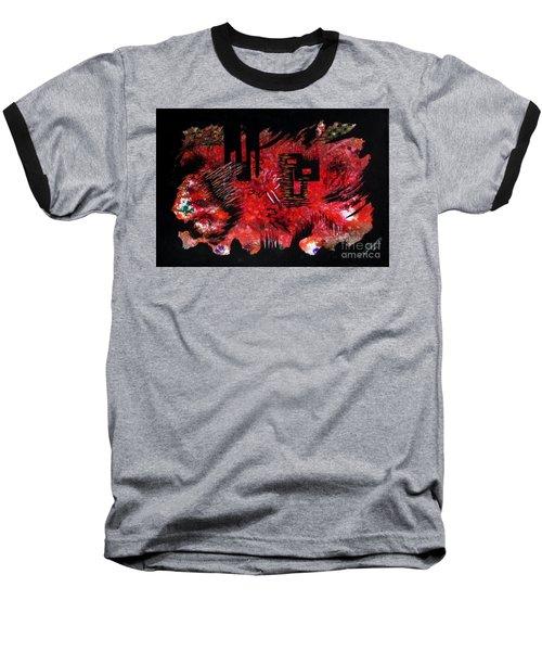 Untitled-90 Baseball T-Shirt