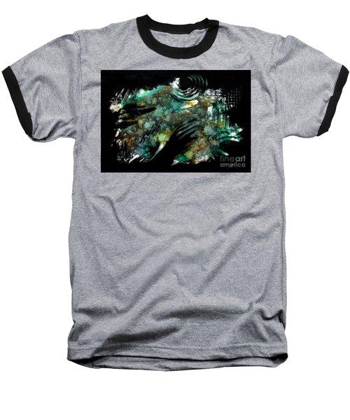 Untitled-97 Baseball T-Shirt