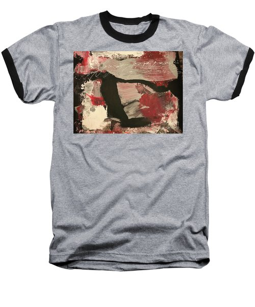 Untitled Baseball T-Shirt