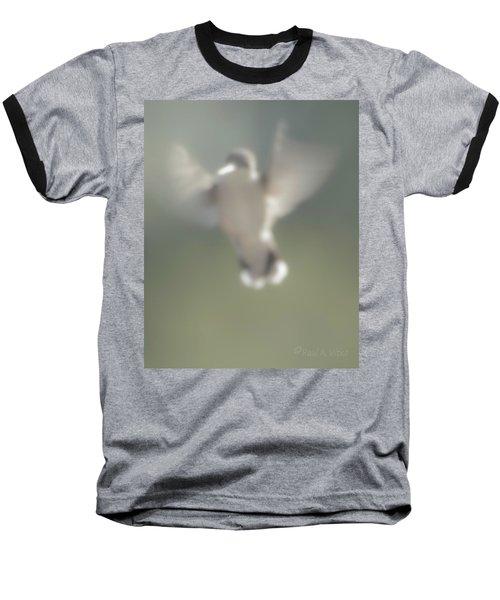 Untitled Hummingbird Baseball T-Shirt
