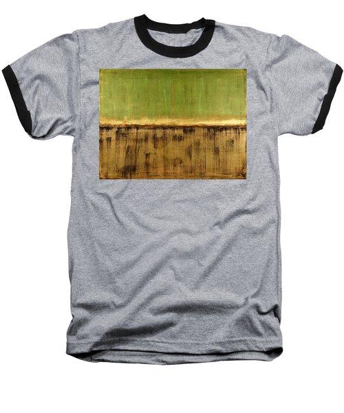 Untitled No. 12 Baseball T-Shirt