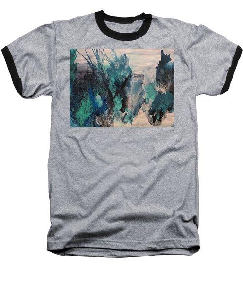 Unveiled Baseball T-Shirt