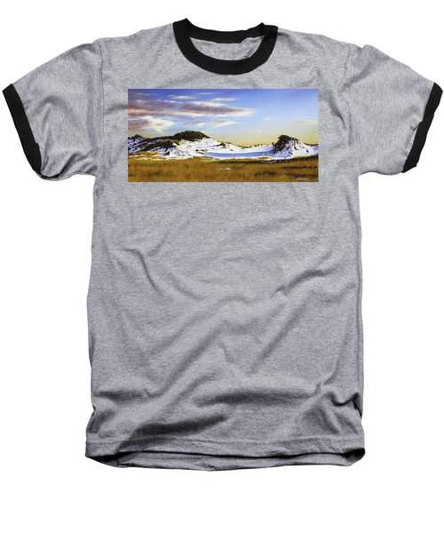 Unwalked Baseball T-Shirt