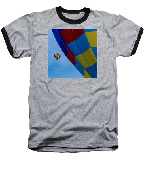 Up And Away 1 12x12 Baseball T-Shirt