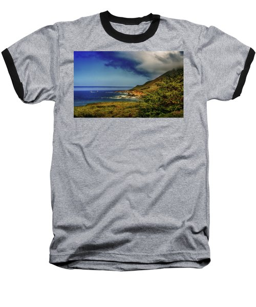 Up Coast Baseball T-Shirt