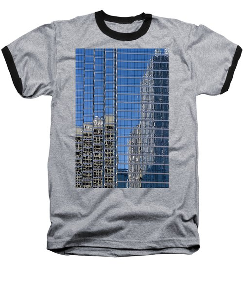 Up High Baseball T-Shirt