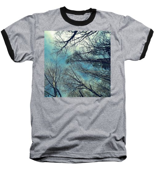 Up Baseball T-Shirt