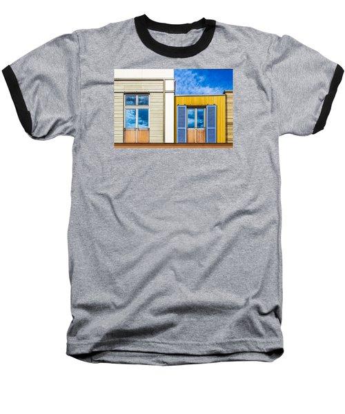 Up Town Baseball T-Shirt