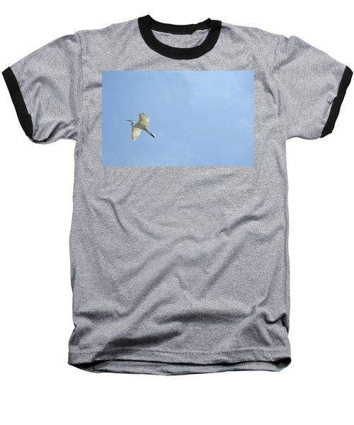 Up, Up And Away Baseball T-Shirt