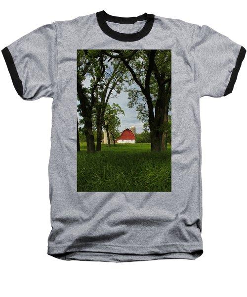Up Yonder Baseball T-Shirt