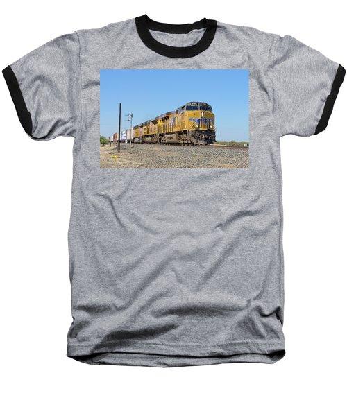 Up8107 Baseball T-Shirt