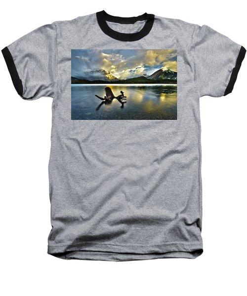 Upper Kananaskis Baseball T-Shirt