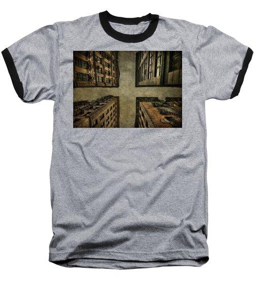 Uprising Baseball T-Shirt