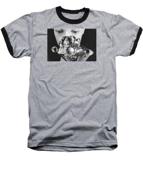Upside Down Baseball T-Shirt