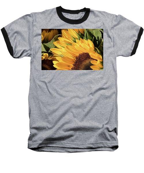 Upward Glance -  Baseball T-Shirt