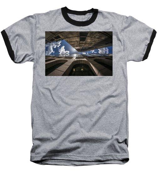 Urban Canyon Sunburst Baseball T-Shirt