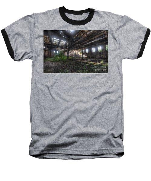 Urban Decay 2.0 Baseball T-Shirt