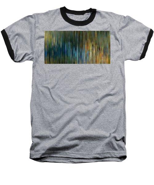 Urban Desert Baseball T-Shirt