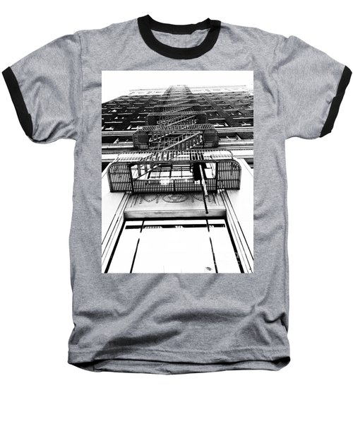 Urban Egress Baseball T-Shirt