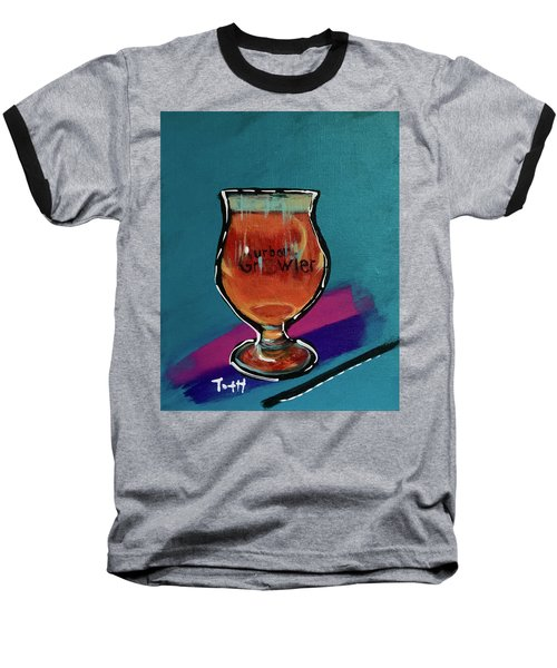 Urban Growler Baseball T-Shirt
