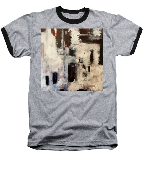 Urban Series 1601 Baseball T-Shirt by Gallery Messina
