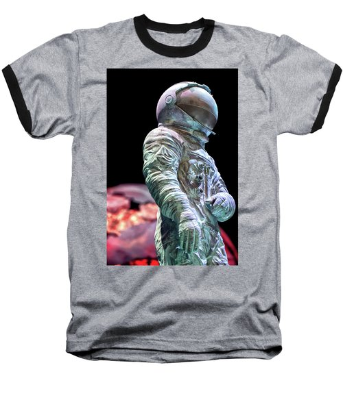 Urban Spaceman Baseball T-Shirt