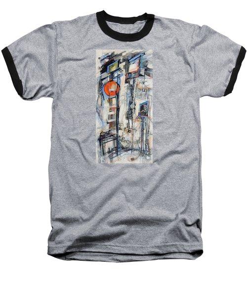 Urban Street 1 Baseball T-Shirt