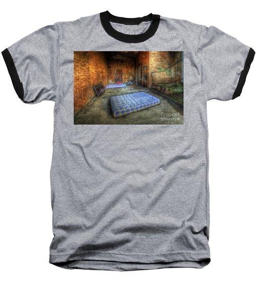 Urbex 1.0 Baseball T-Shirt