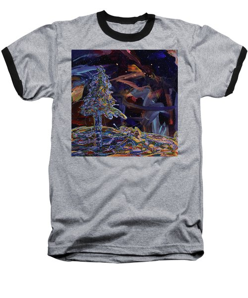 Ursa Minor Baseball T-Shirt