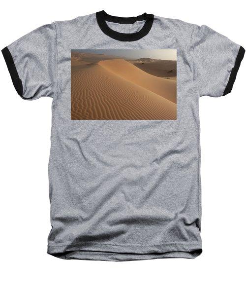 Uruq Bani Ma'arid 3 Baseball T-Shirt
