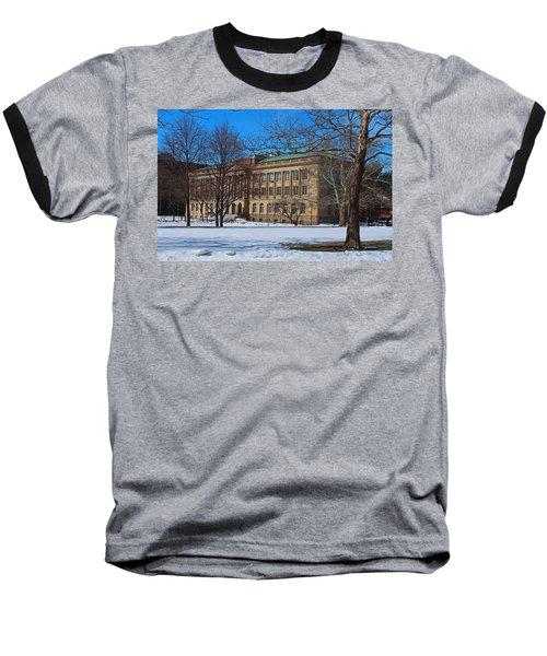 Us Court House And Custom House Baseball T-Shirt