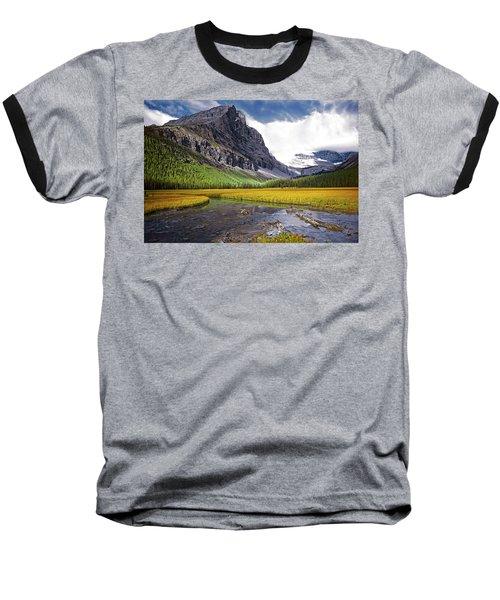 User Friendly Baseball T-Shirt