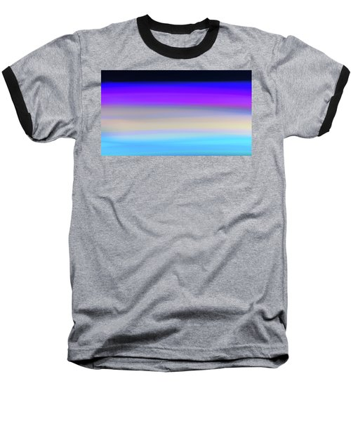 Uv Dawn Baseball T-Shirt