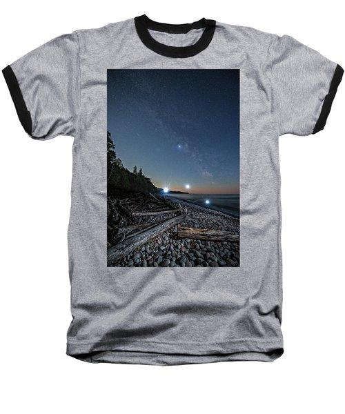 UV Baseball T-Shirt