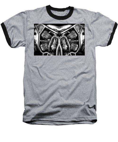 V-rod Baseball T-Shirt
