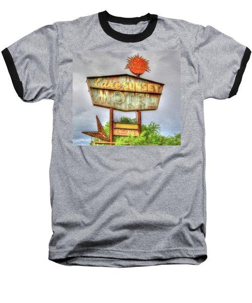 Vacancies For Sure Baseball T-Shirt