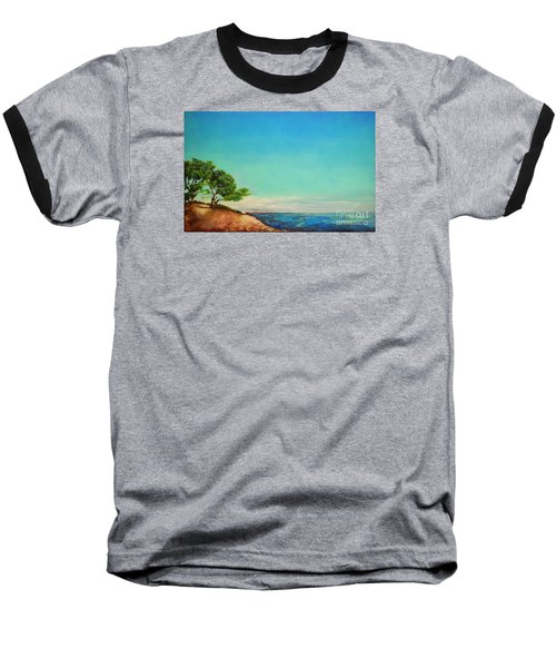 Vacanza Permanente Baseball T-Shirt