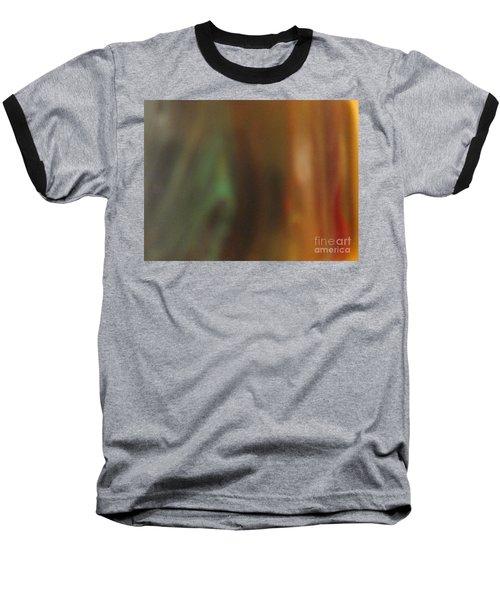 Vague 12 Baseball T-Shirt