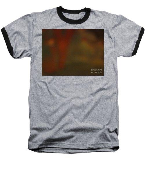 Vague 15 Baseball T-Shirt