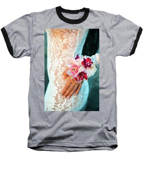 Valanquar Baseball T-Shirt