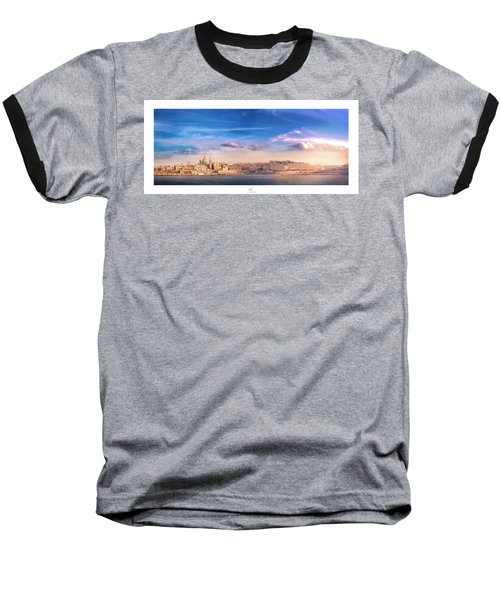 Valletta Baseball T-Shirt